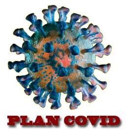 Plan covid